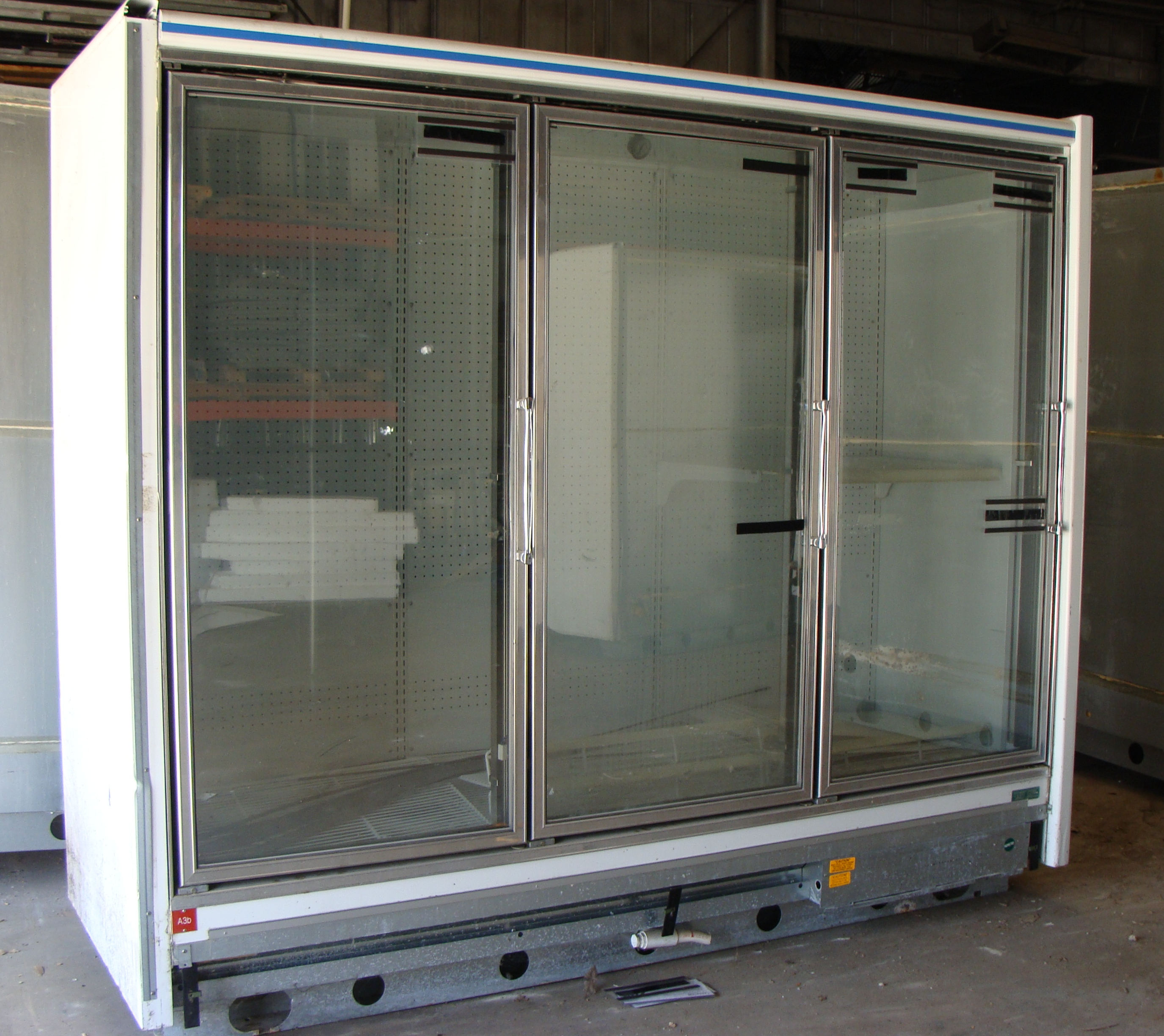 Commercial Refrigeration Service Sales Construction Sales #404D63
