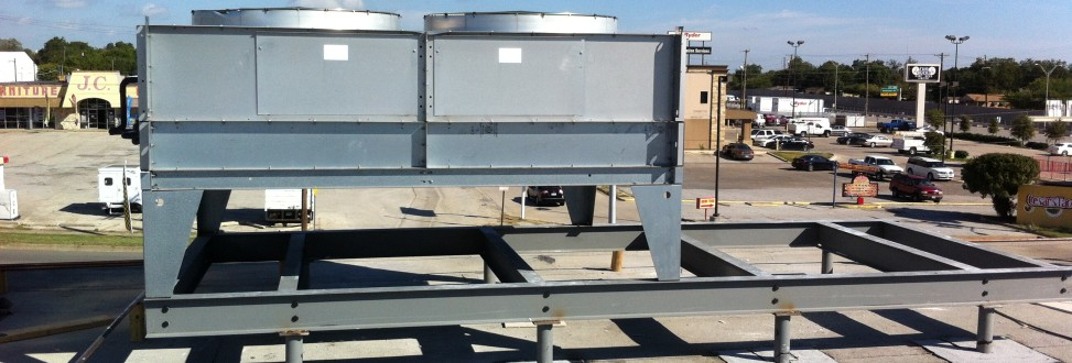D Commercial Refrigeration Project