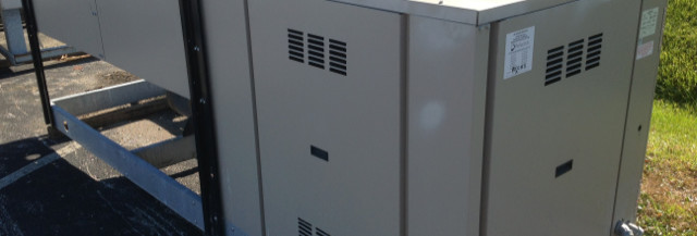 Condensing Unit Larkin Heatcraft LDV